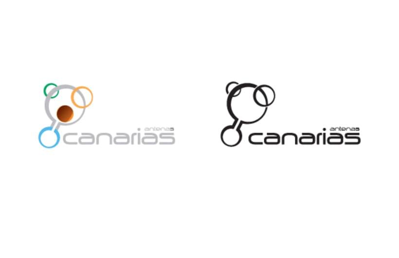 Canarias Antena 3 1