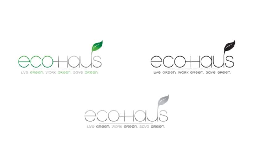 Ecohaus 1