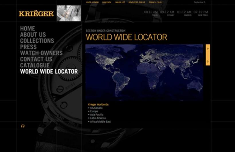 Krieger Watches 3