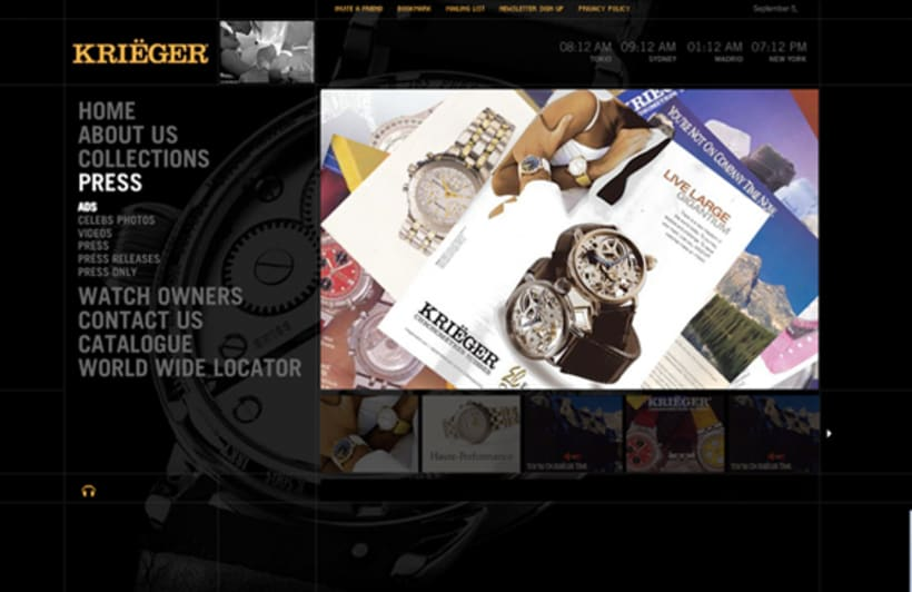 Krieger Watches 4