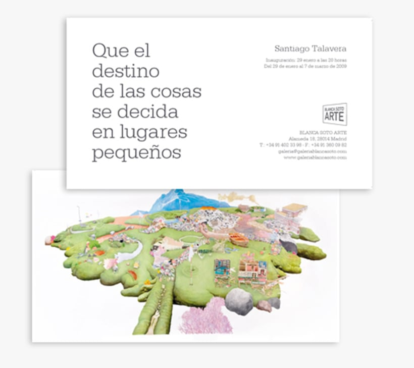 Folleto + Invitación 1