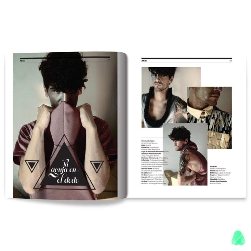 Lados Magazine Issue/009 18