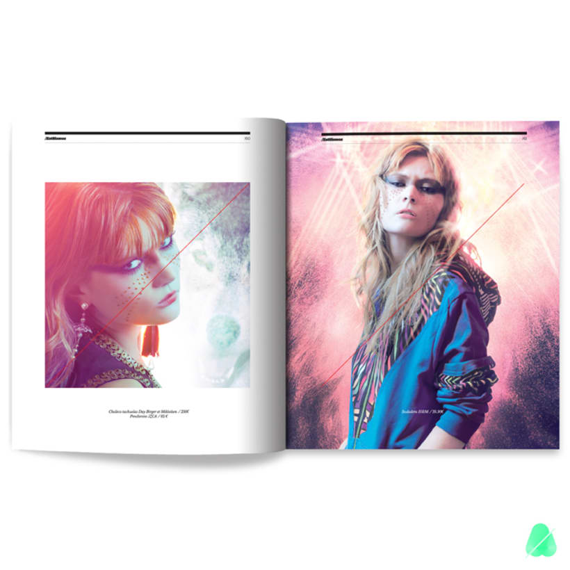 Lados Magazine Issue/009 16