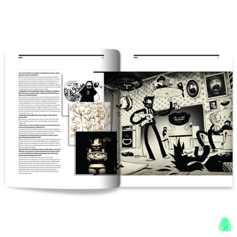 Lados Magazine Issue/009 13