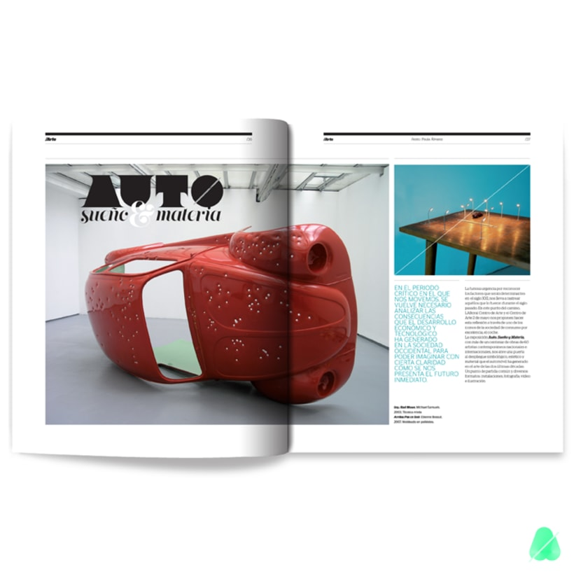 Lados Magazine Issue/009 11