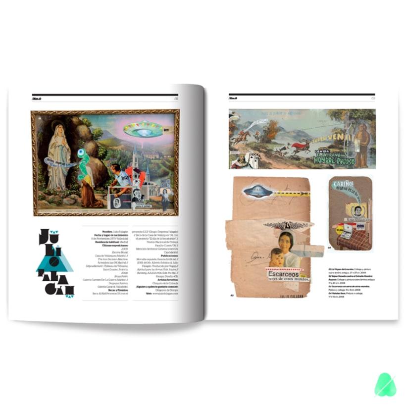 Lados Magazine Issue/009 10