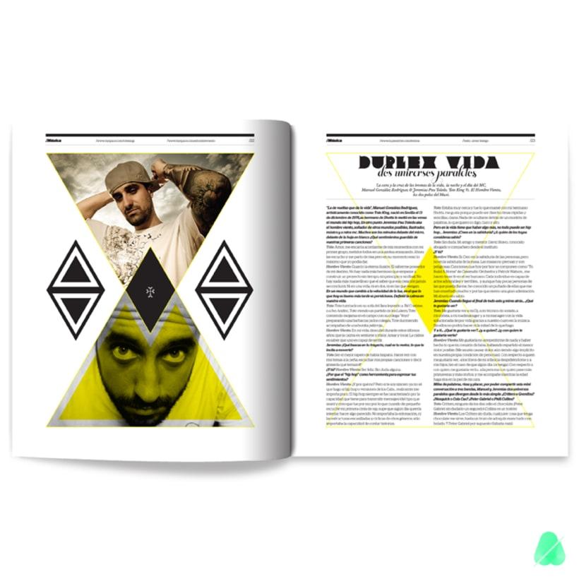 Lados Magazine Issue/009 9