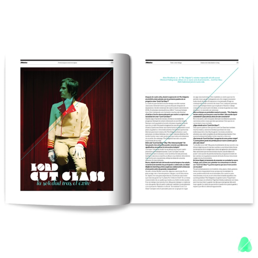 Lados Magazine Issue/009 8