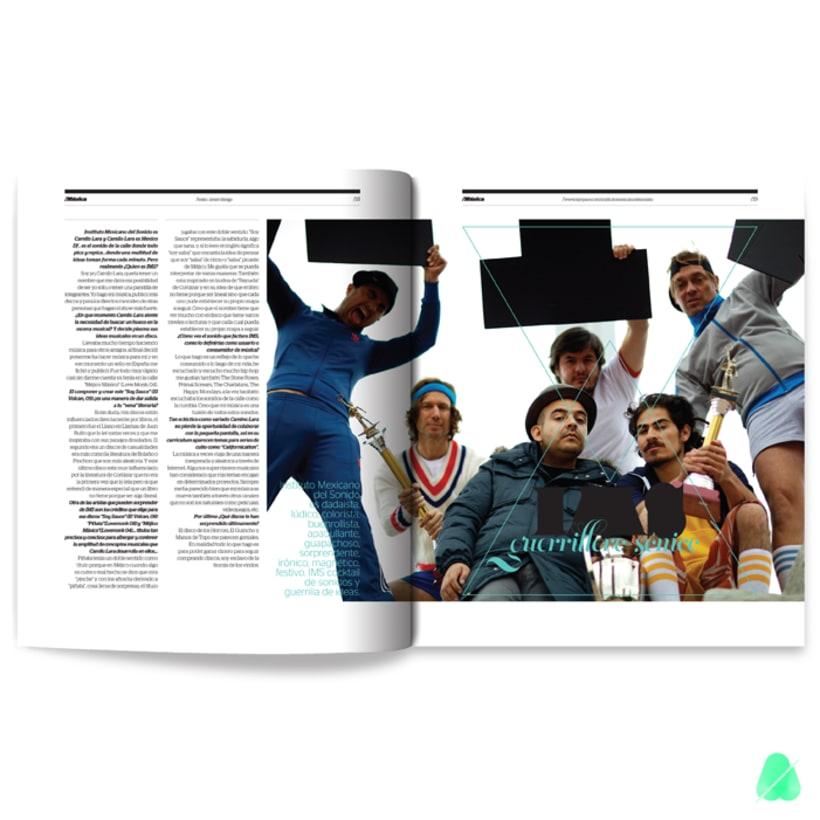 Lados Magazine Issue/009 7