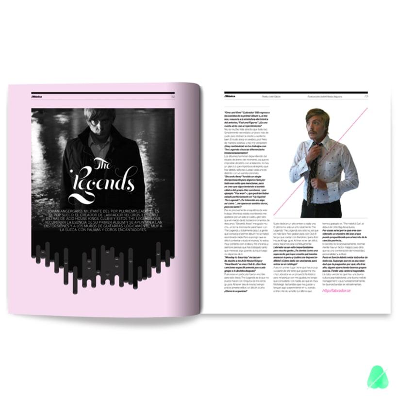 Lados Magazine Issue/009 5