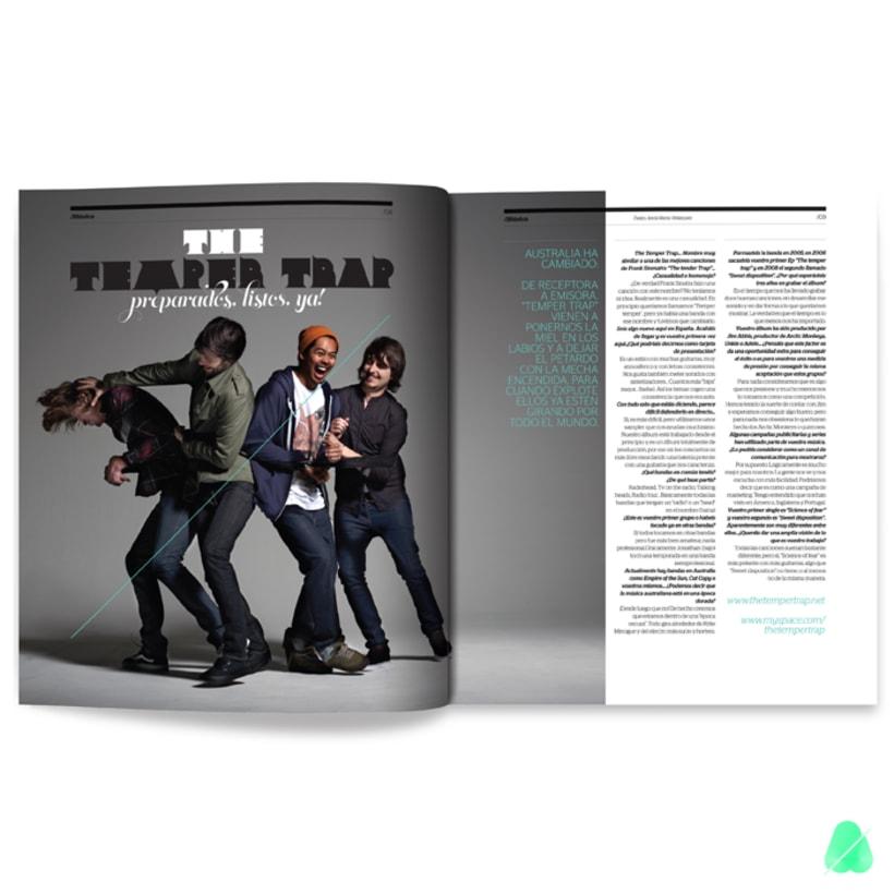 Lados Magazine Issue/009 4