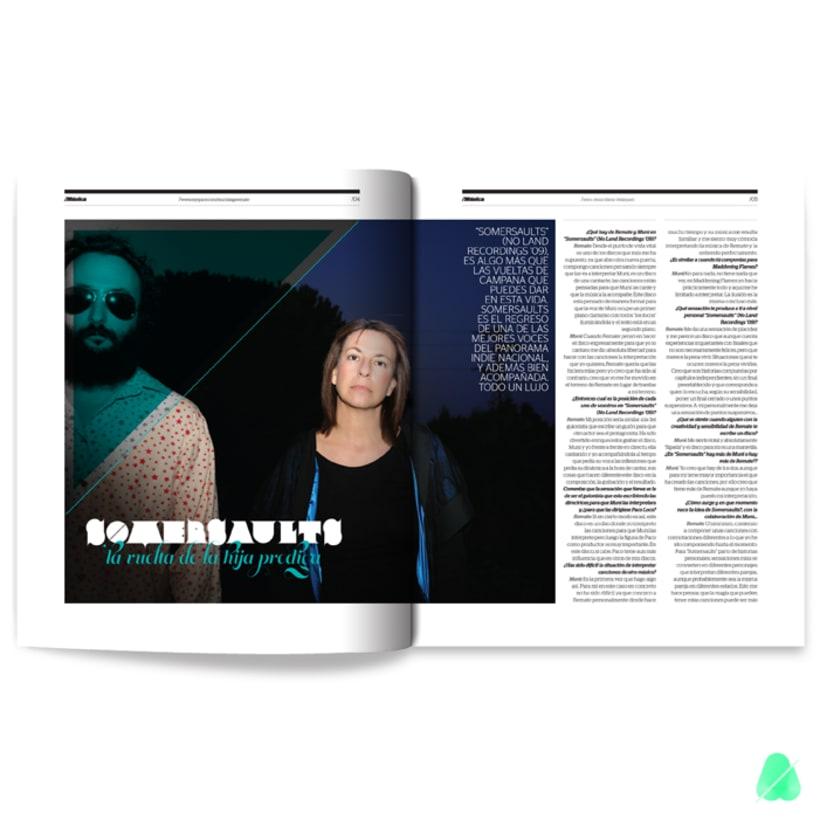 Lados Magazine Issue/009 3