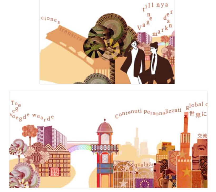 Ilustraciones para web 2