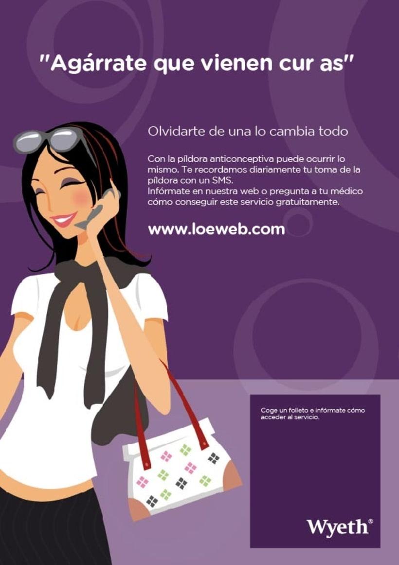 Campaña Loette 10