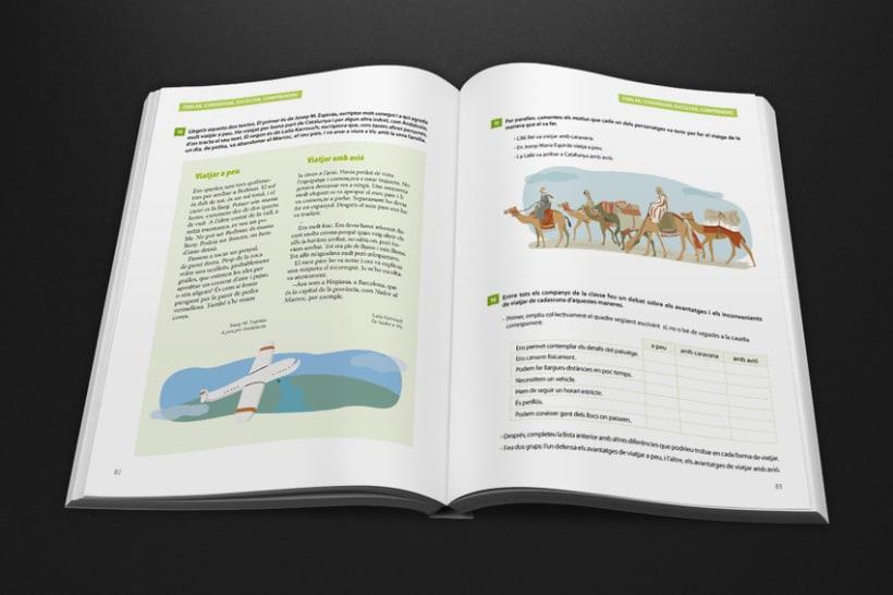 Livros de texto Eumo 6