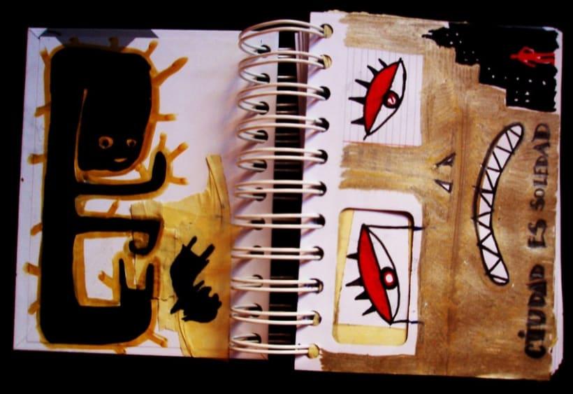 My secret book 6