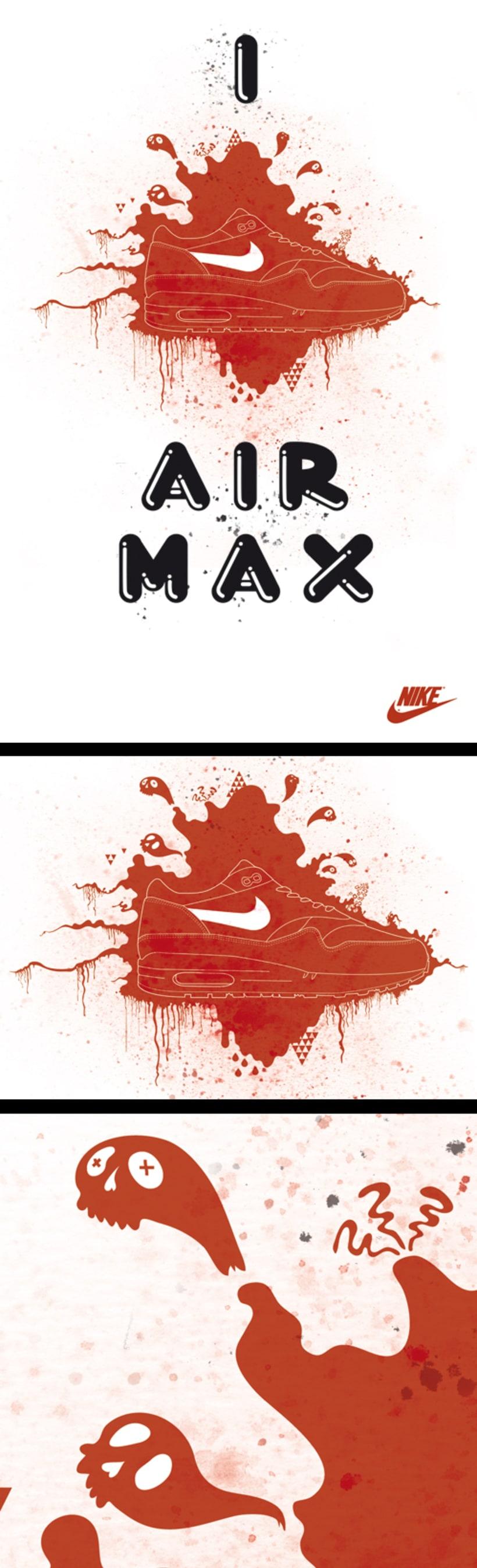 I love my Air Max 1