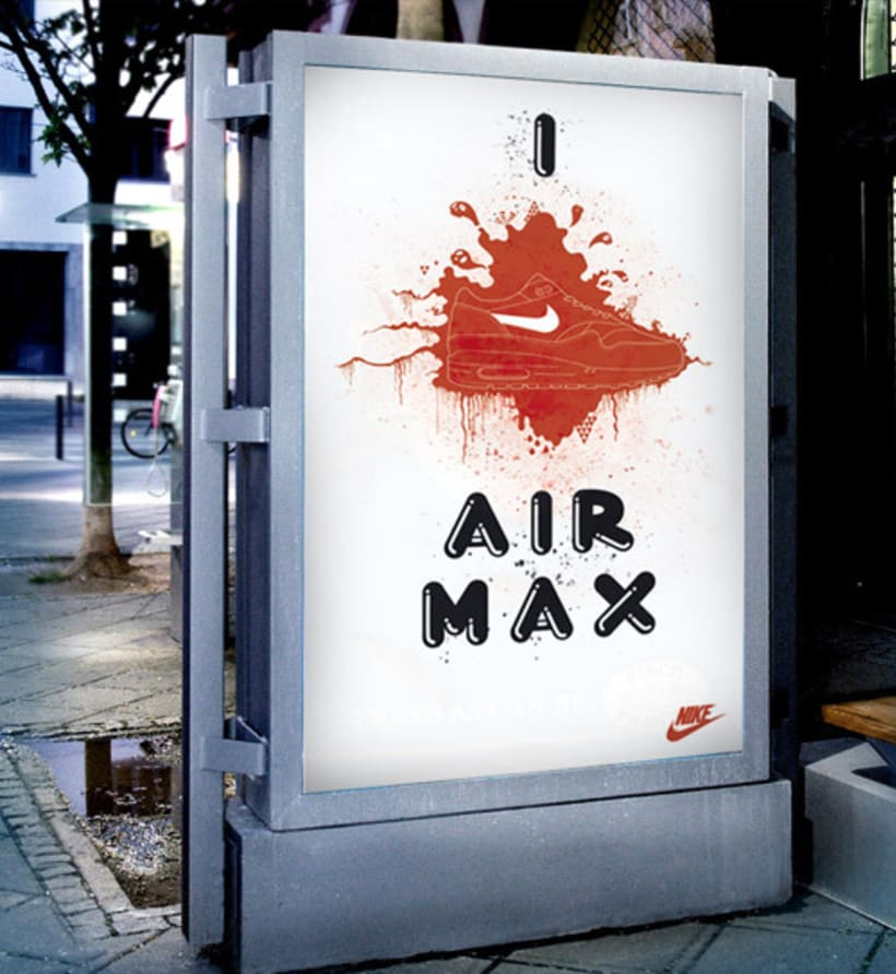 I love my Air Max 2