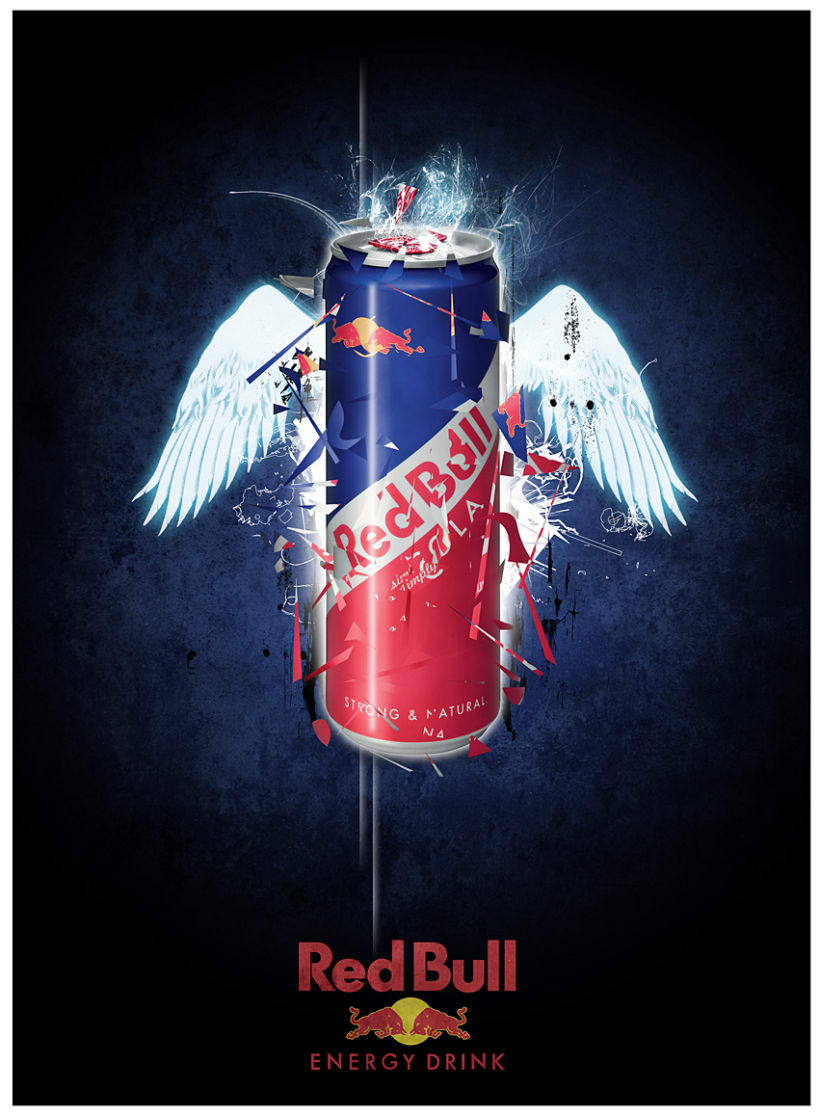 Red Bull Cola 2