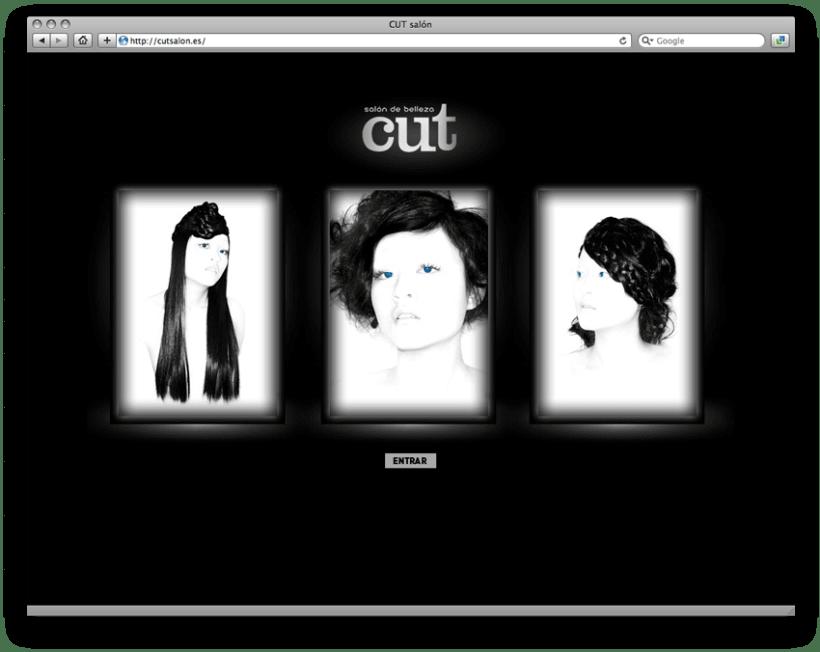 Cut Salón 3