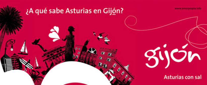 Gráfica Publicitaria Citymarketing GIJÓN 3