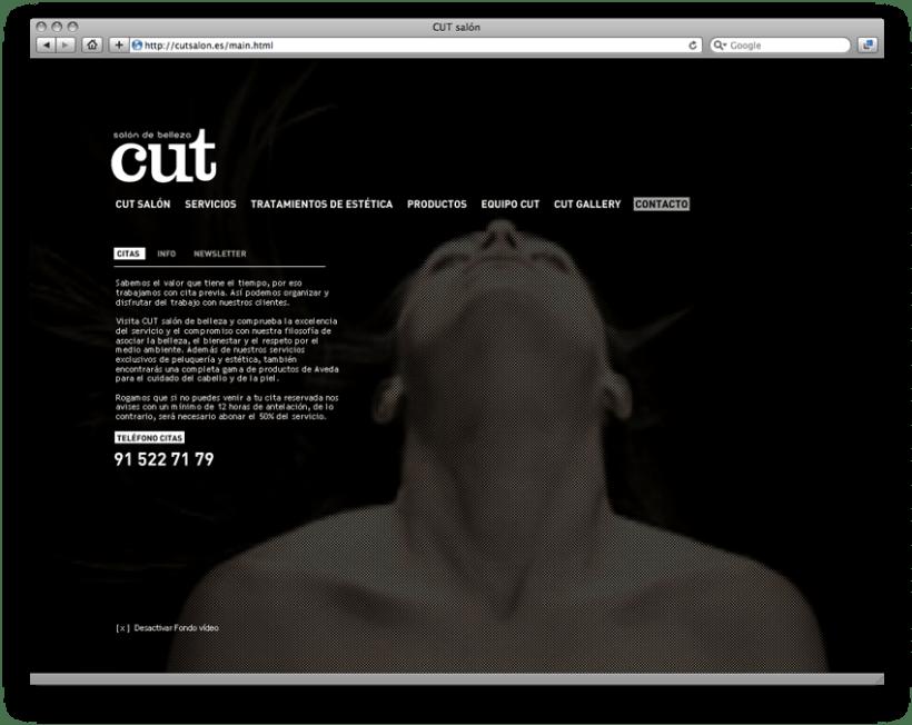 Cut Salón 13