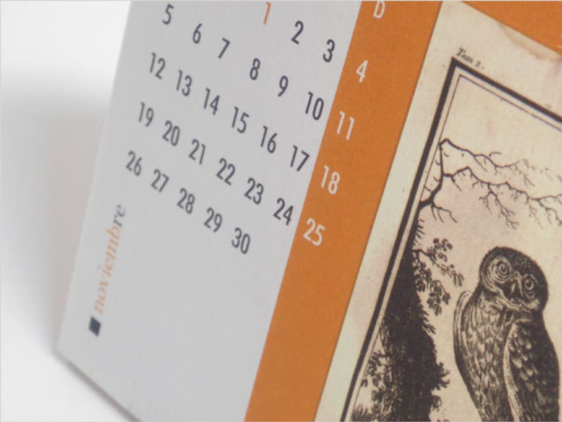 Calendario Biblioteca 2