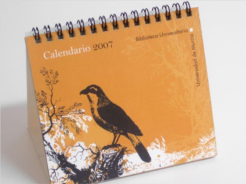 Calendario Biblioteca 1