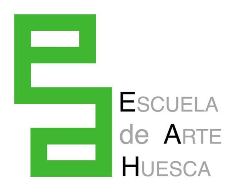 Escuela de Arte de Huesca 1