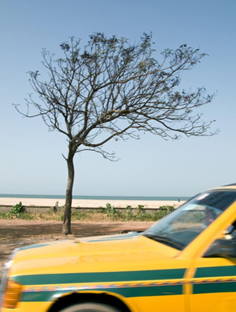 Reportaje Gambia 5