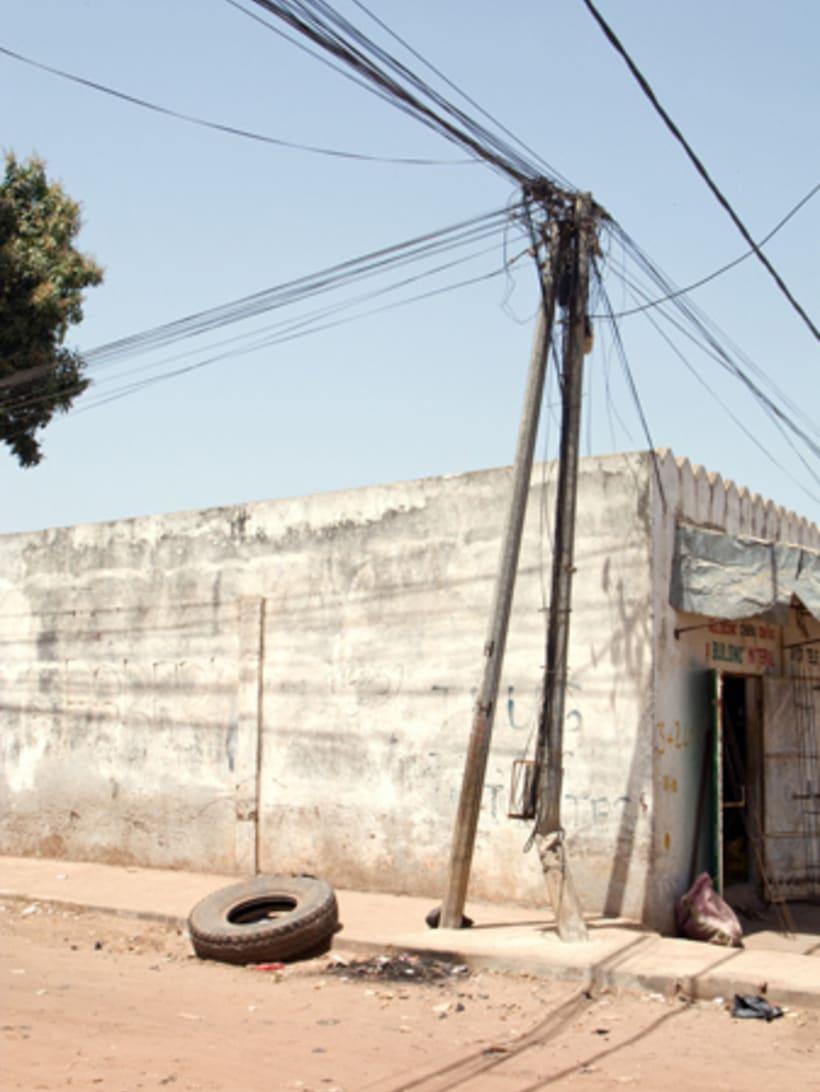 Reportaje Gambia 4