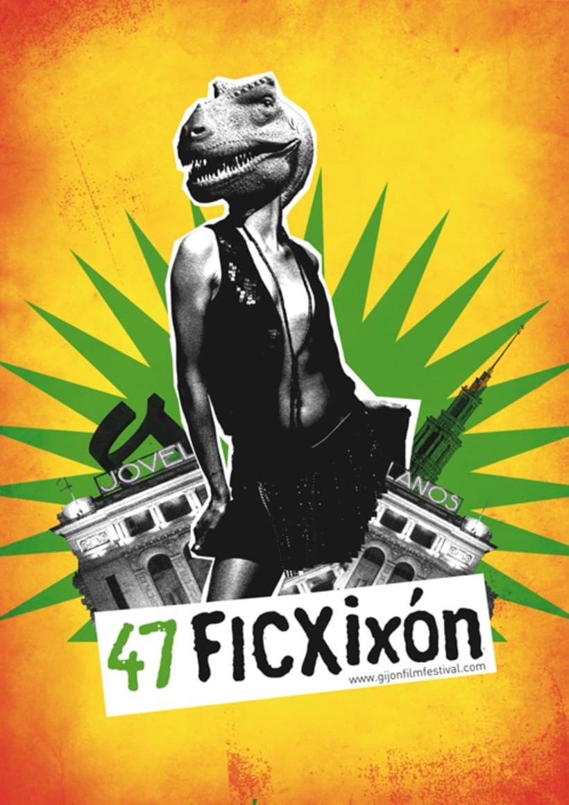 Festival de Cine de Gijón 4