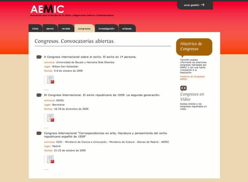 AEMIC.ORG 8