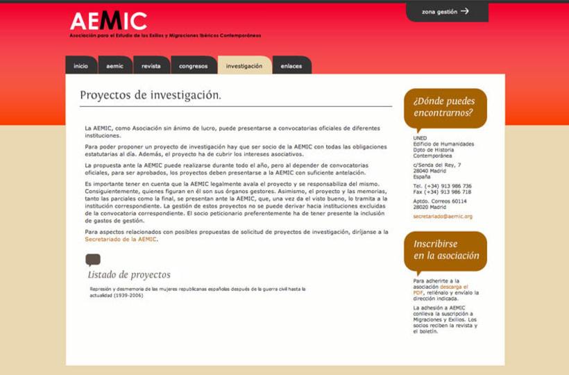 AEMIC.ORG 6