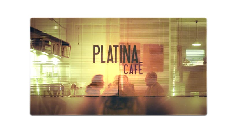 Platina Café 2