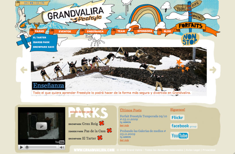 GrandValira Freestyle 1