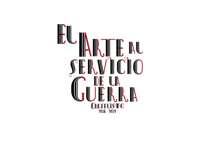 Cartelismo 1936-1939 1