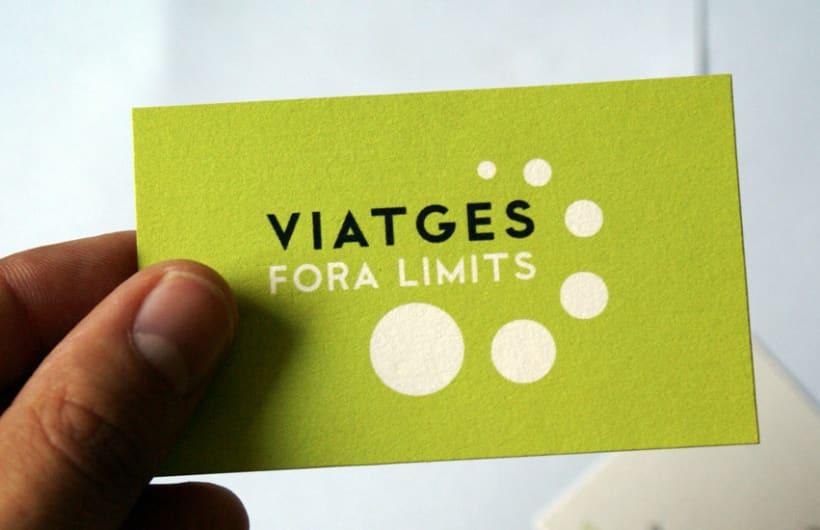 Viatges Fora Limits 1
