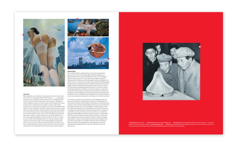 Modern Design magazine 50