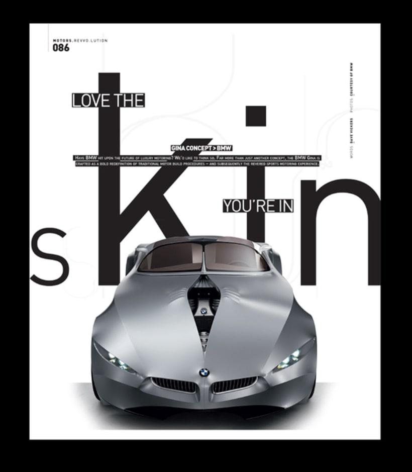 Modern Design magazine 40