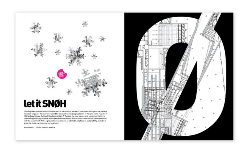Modern Design magazine 43
