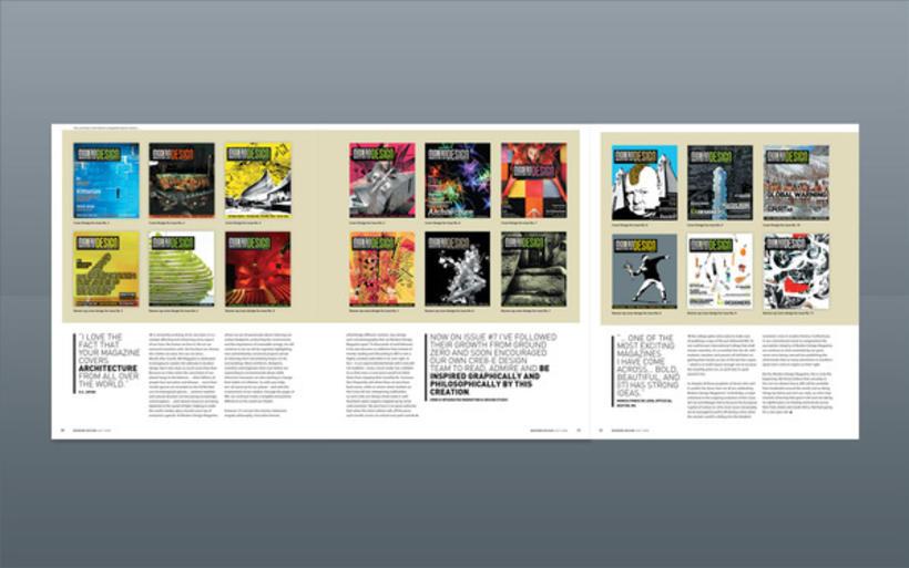 Modern Design magazine 36