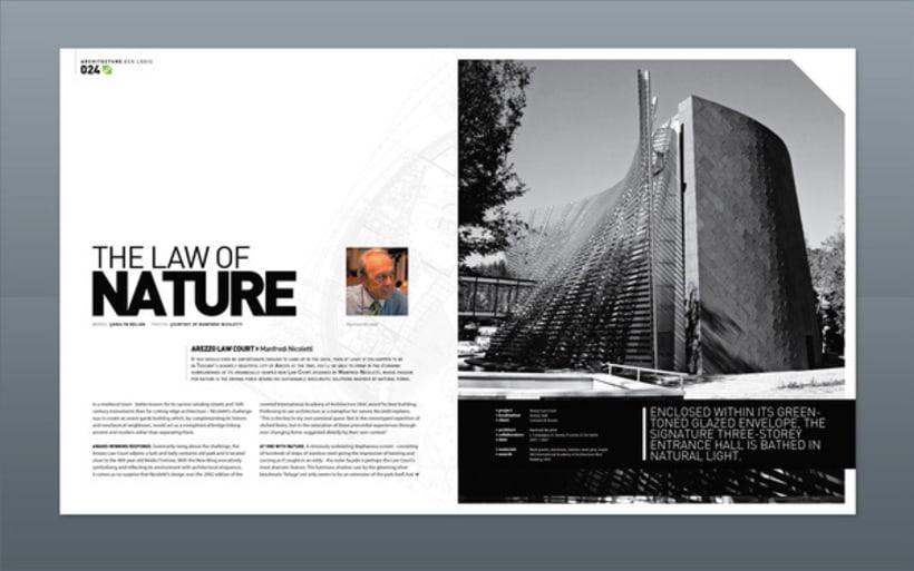 Modern Design magazine 37