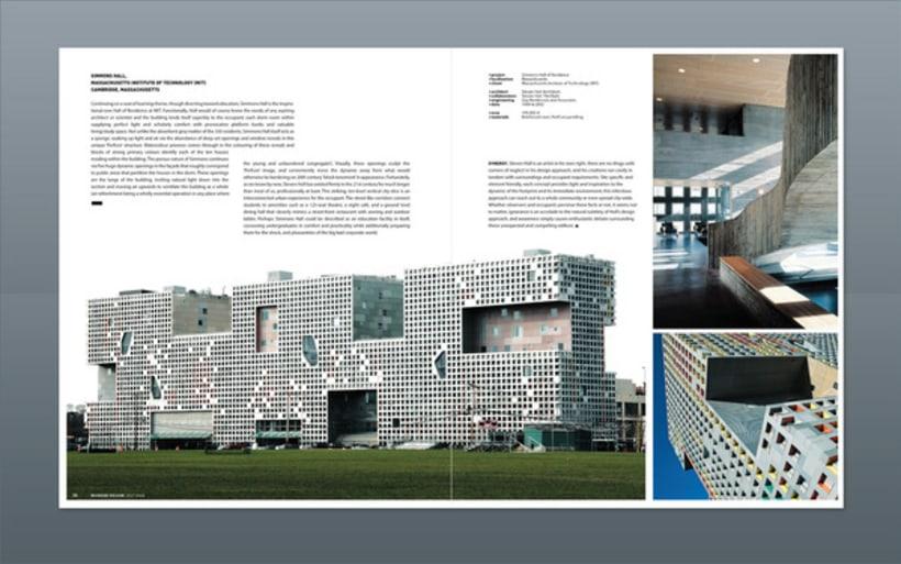 Modern Design magazine 39