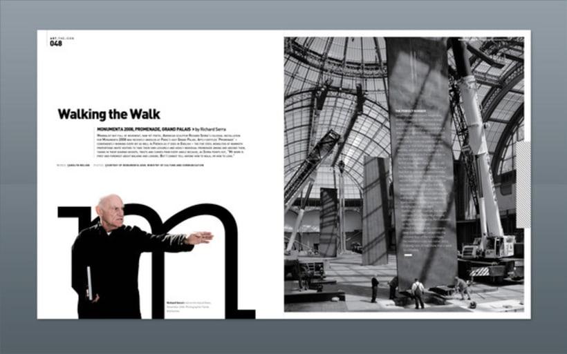 Modern Design magazine 34