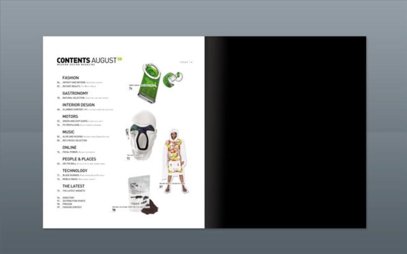 Modern Design magazine 31
