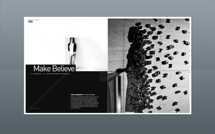 Modern Design magazine 30
