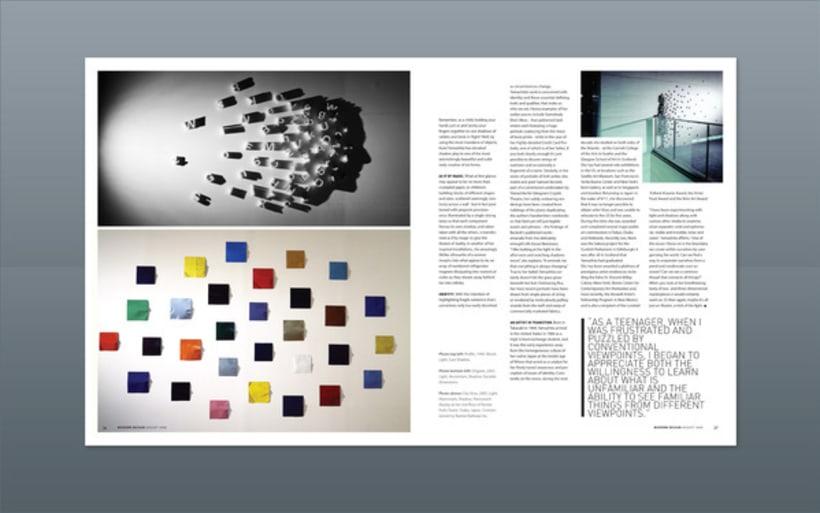Modern Design magazine 29