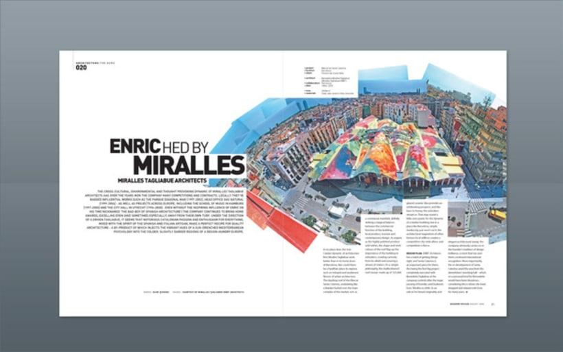 Modern Design magazine 28