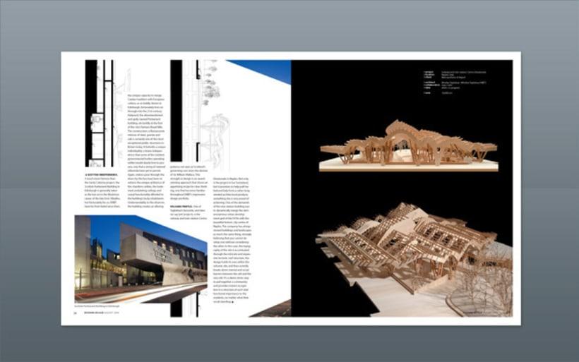 Modern Design magazine 27